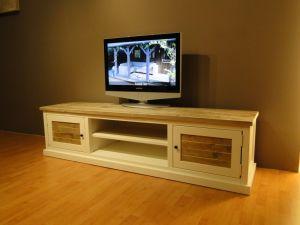 tv meubel steigerhout landelijk