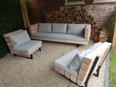 douglas balken loungeset balkbrug