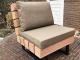 Lounge stoel douglas