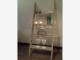 Decoratie ladder van steigerhout