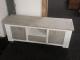 tv-meubel van steigerhout